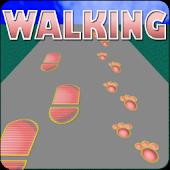 Animals Walking