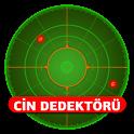 Cin Dedektörü icon