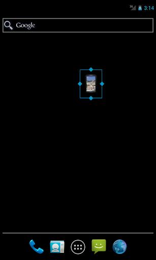 【免費通訊App】Picture Frame Dial Widget-APP點子