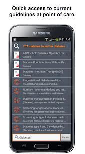 玩免費醫療APP|下載Guideline Central app不用錢|硬是要APP