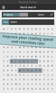 Reading Trainer v1.2.6