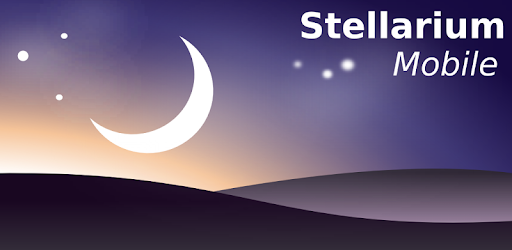 application stellarium