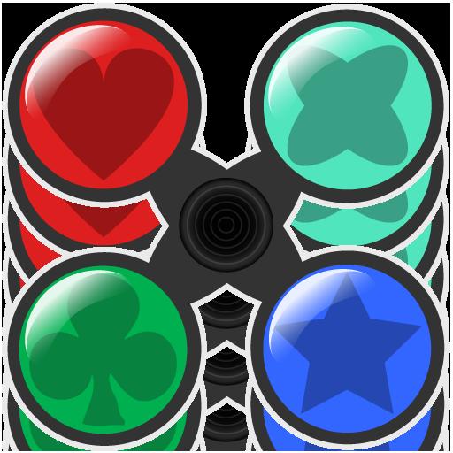 GG매치 퍼즐 LOGO-APP點子