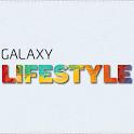 Samsung GALAXY Lifestyle icon