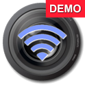 Camera WiFi LiveStream DEMO icon