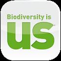 Biodiversity Is Us icon