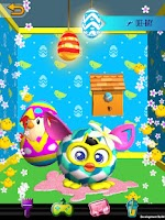 Screenshot of Furby BOOM!