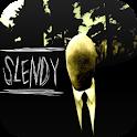 Slendy (Slender Man) icon