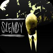 Slendy (Slender Man) APK for Bluestacks