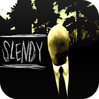 Slendy (Slender Man) 9.0