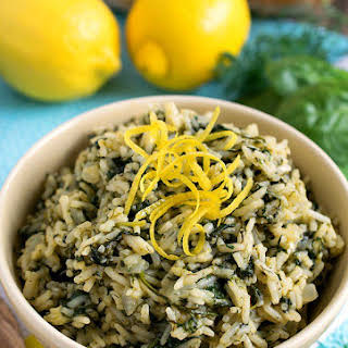 Greek Rice Cooker Recipes.