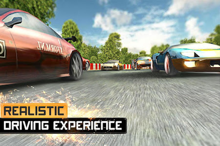 Need for Car Racing Real Speed 1.3 screenshot 16169