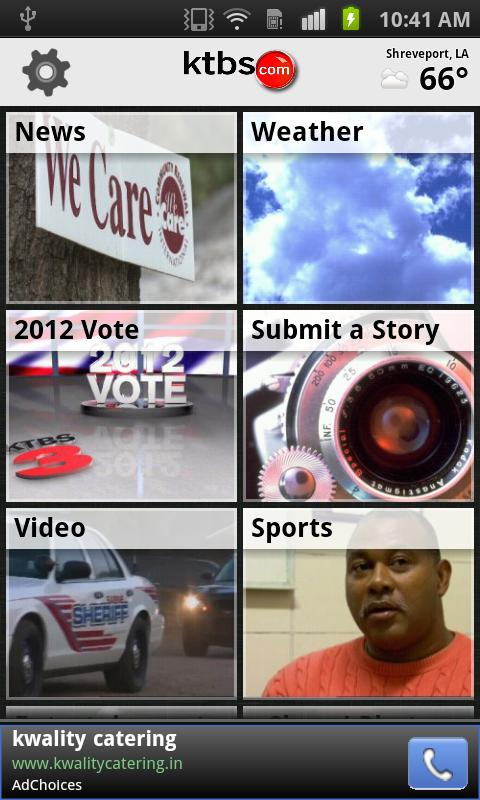 KTBS 3 - screenshot