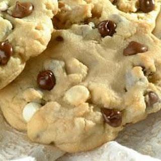 Jumbo 3-Chip Cookies.