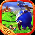 Bun Wars - Free Strategy Game icon