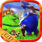 Bun Wars - Free Strategy Game 1.4.81 Apk