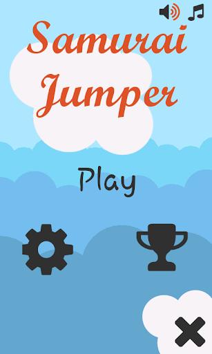 Samurai Jumper
