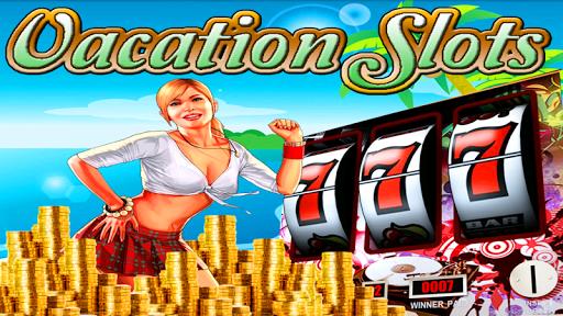 vacation slots
