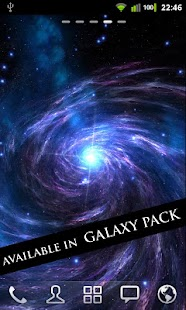 Inferno Galaxy- screenshot thumbnail
