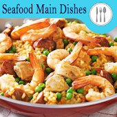 Seafood Main Dishes Recipes