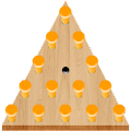 Game Peg Board APK for Kindle