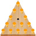Peg Board logo