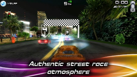 Race Illegal: High Speed 3D Screenshot 23