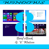 Windows 8 Brief Ebook App