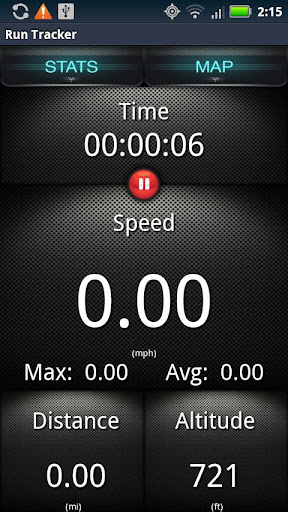Bike Ride Tracker by 30 South