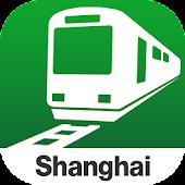 Transit Shanghai by NAVITIME
