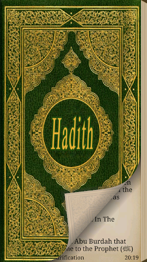 Hadih Sunan an-Nasa'i