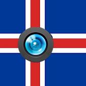 Webcam Iceland