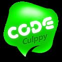 Culppy Talk logo