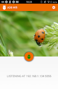 Screenshot of ADB WiFi Reborn