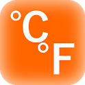 Air Temperatures Map icon