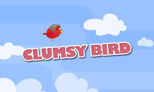 【免費動作App】笨拙鸟-APP點子