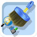 History Clear Privacy Clean icon