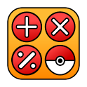 Pokemon Damage Calculator icon