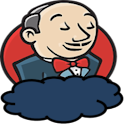 Jenkins Android icon