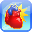 HjerteHelten logo