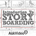 Intro to Storyboarding icon