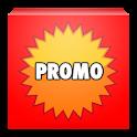 Promo-Kataloge icon