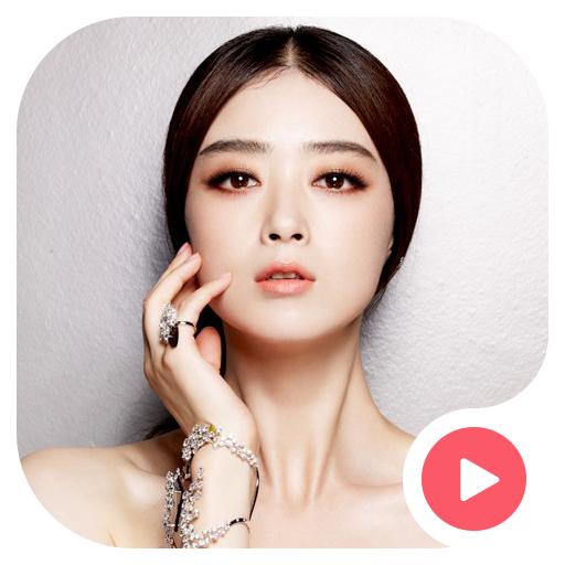化妝視頻 LOGO-APP點子