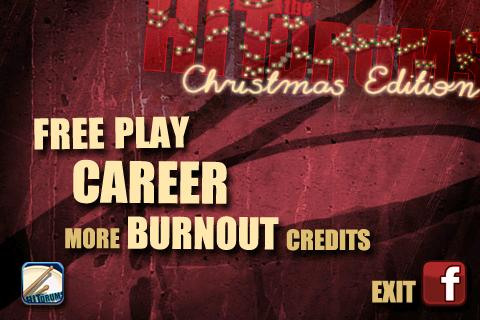 Hit the Drums Christmas- screenshot