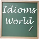 English Idioms World icon