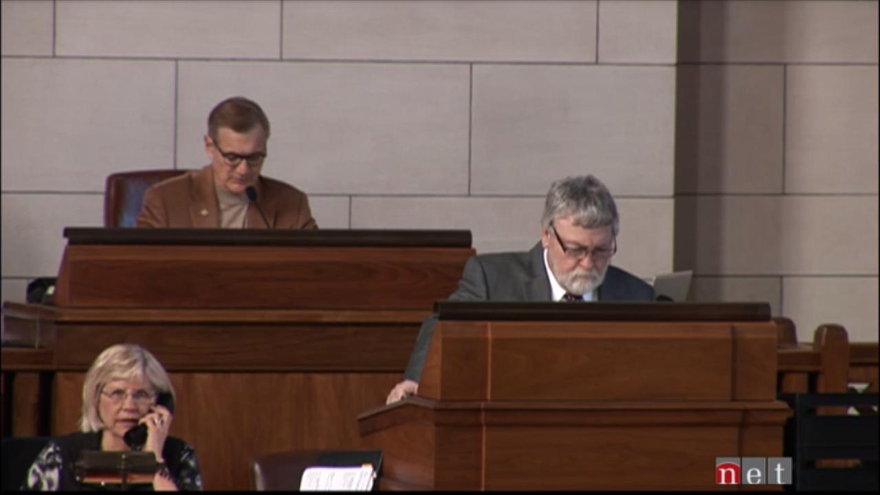 Nebraska Capitol Live- screenshot