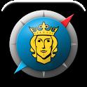 Cityappen icon
