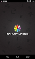 Screenshot of SmartLiving
