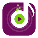 Mooditt - Music for every Mood icon