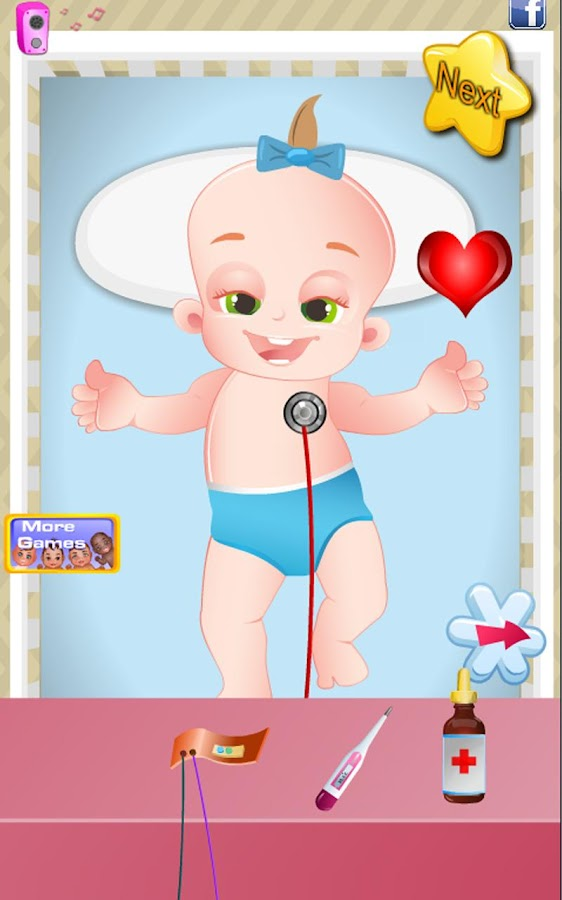 Super nanny babysitting game android apps on google play super nanny babysitting game screenshot voltagebd Gallery
